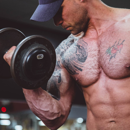 Introduction to Strength Training for Weight-Lifting Novices