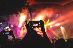 Eventos / streaming