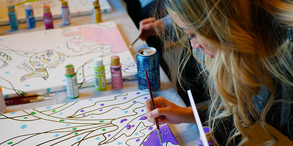 Mindfulness & Relaxation through Expressive Arts Psycho-Education Workshop