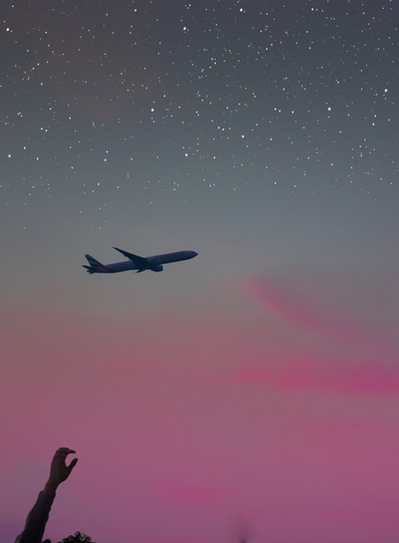 Flying during coronavirus: What to expect on a domestic flight