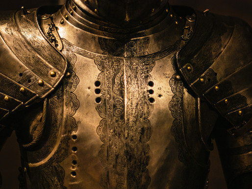 The Full Armor of God – A Practical Lesson
