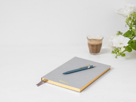 Organizing Your Life List By List