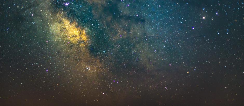 Nebulae: The Birthplace of Stars.