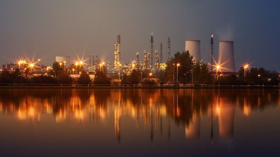 Wixtrac tracking solutions for oil and gas industries