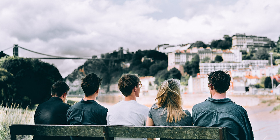 Meet Up: What next for youth ministry in Bristol?