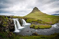 Mountain Waterfall   Sitronu