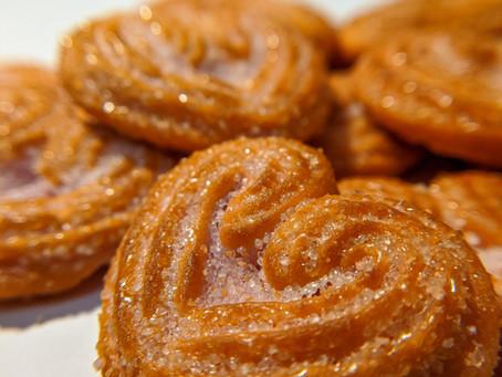 סוגי ממתקים מתוקים בהודו