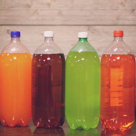 Где можно сдать пластиковые бутылки