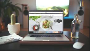 """Leitfaden """"Online-Präsenz"""" für Gastronomen"""