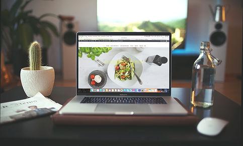Redação websites
