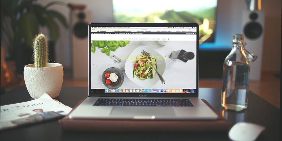 מבוא לבניית אתר עם ה- Wix Editor
