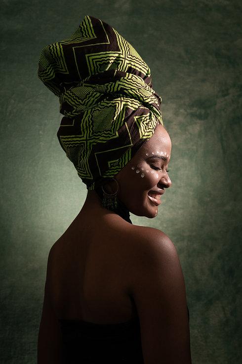 Afrogane