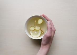 Ginger Tea: Facts Versus Fiction