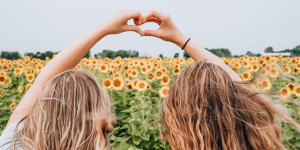 Mother & Daughter Circle - Periods & Pelvic Health