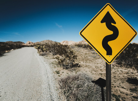 Common Career Vision Roadblocks