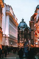 Honeymoon Project - Bucharest