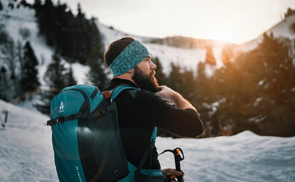 Ski Touring Whistler