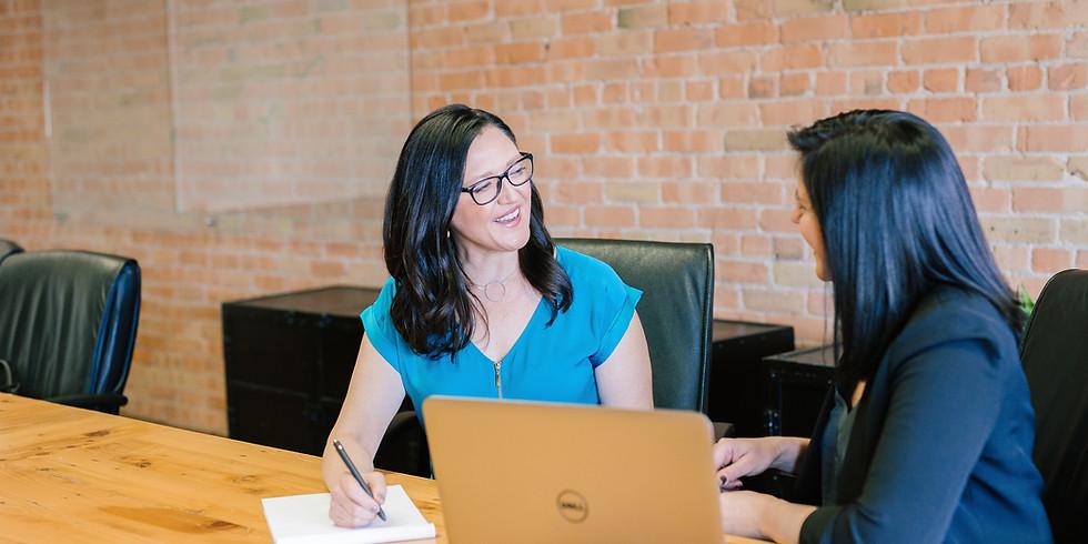 Resume & Cover Letter Masterclass