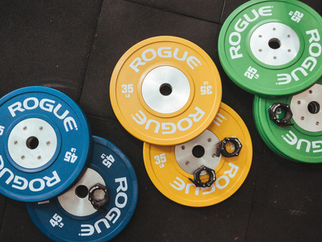 Mon 21 Sep - New On Line Gym and Ergo Booking System