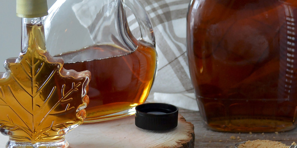 Maple Tapping & Syrup Making
