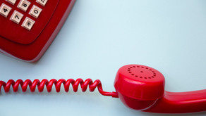 Government Consultation on a 3-Digit Phone Number for Mental Health Support