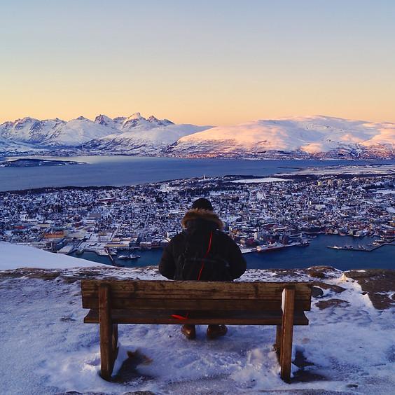 Special event: Polar Pint of Science Tromsø
