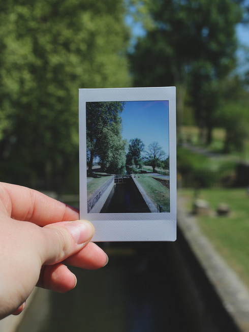 Fotod kaardina