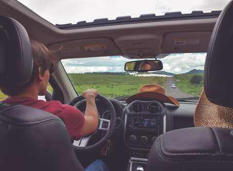 7 Tips to Ensure a Smooth Ride on the Road when You Balik Kampung
