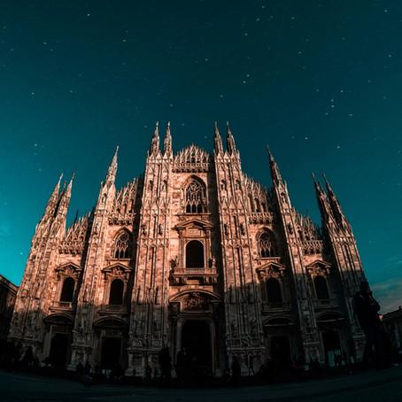 Fiche Ville Milan 🇮🇹