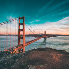 25 Lugares Imprescindibles que ver en San Francisco