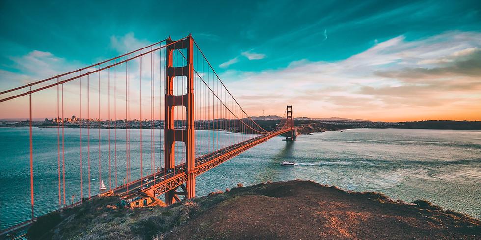 San Francisco Trip - Serve & Explore