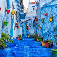 Morocco Vacation with Zephyr Travel Curators
