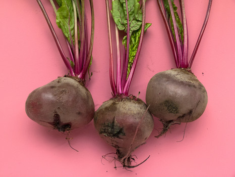 Can You Boost Performance with Beetroot Juice?