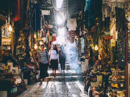 חמישה מקומות שאתם (עדיין) לא מכירים בירושלים