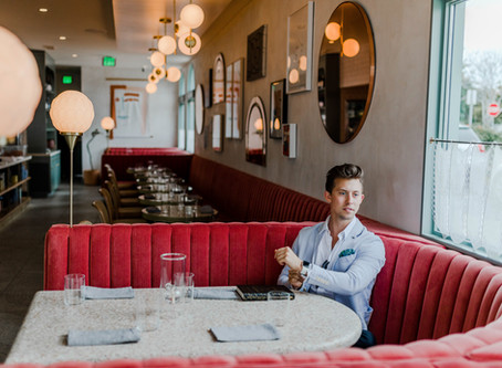 Why the Coronavirus will force restaurants to embrace their local communities more than ever