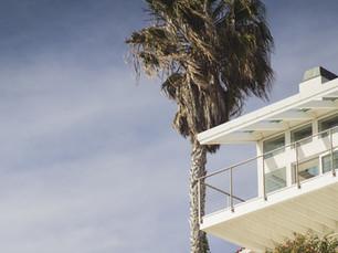 今年の夏にスペインの海の家を購入した外国人分布図
