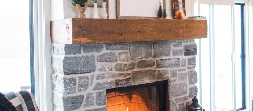 Hearth Efficiency and Chimney Security