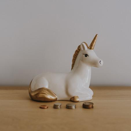 Work-life balance is a unicorn