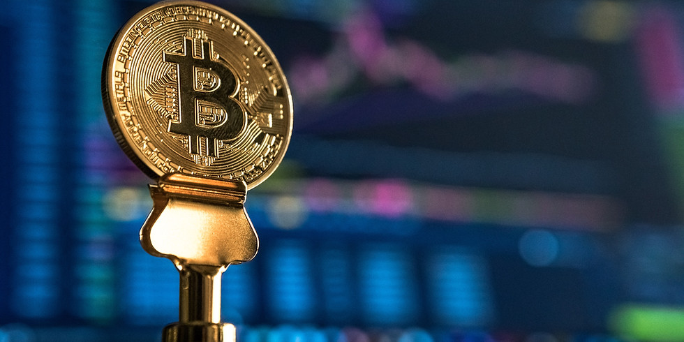 LIVE > Crypto Currency Trading