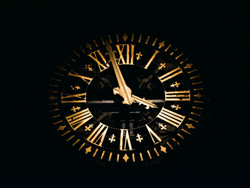 Time Management for Authors