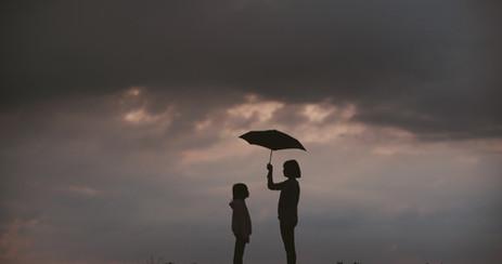Quão forte é seu guarda-chuva?