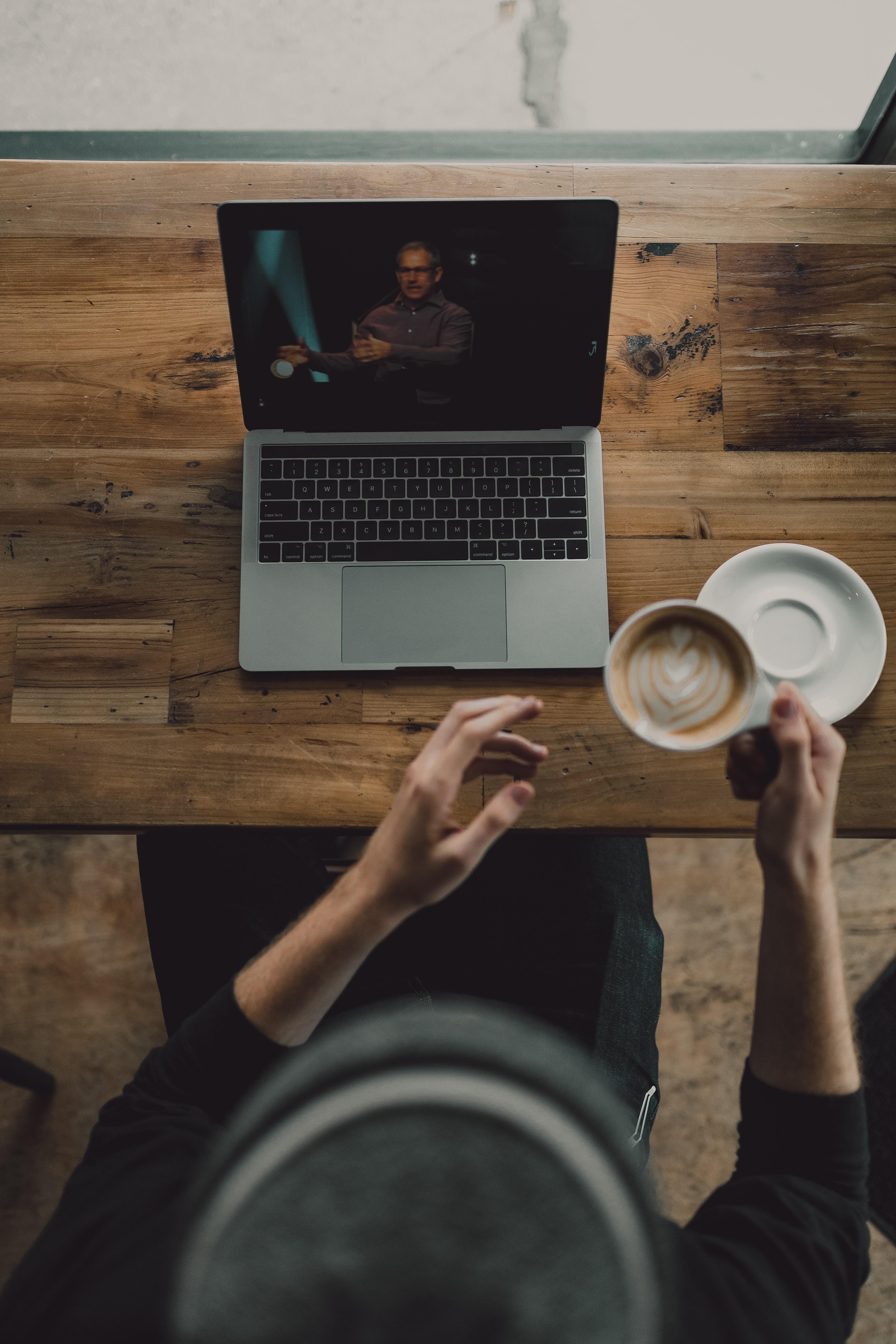 Five (5) 1-hr Online Coaching