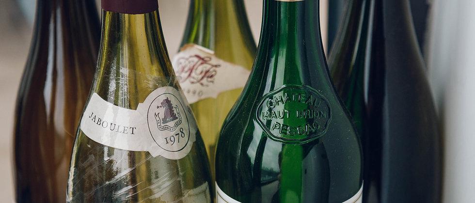 15 bottle Case of Wine