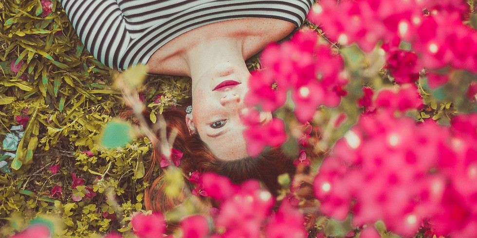 Yoga Nidra - Hello Spring