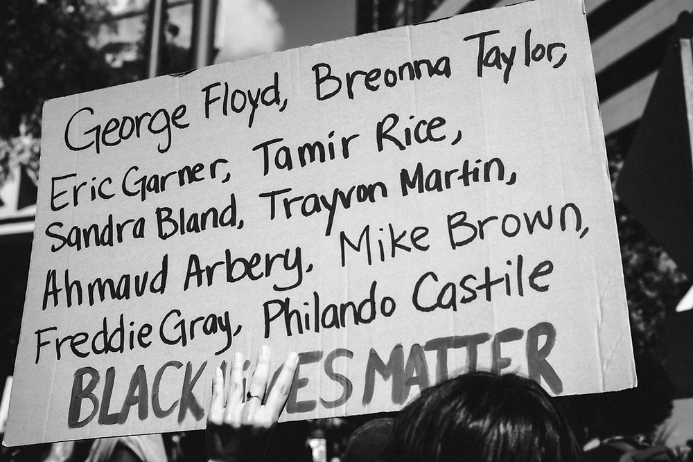 How to understand and support the Black Lives Matter movement as a family