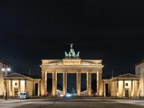 Oberammergau: Berlin to Munich