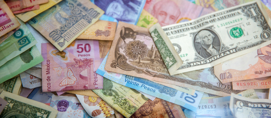 Issues with Leases in a Foreign Currency (ASC 842)