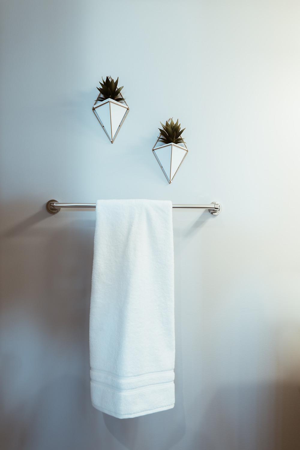 Ideas para decorar tu baño