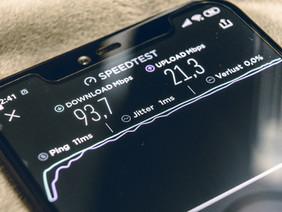 5G, 8K – Their Impact on Commercial AV