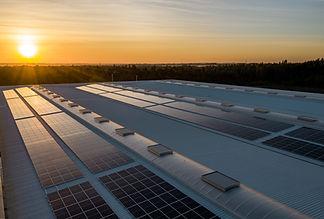PVD Photovoltaik Solarthermie